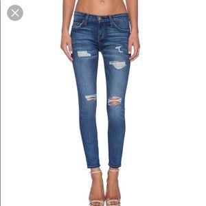 Current/Elliot stiletto Jeans VGUC sz 25-0
